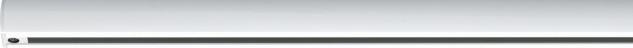 Paulmann 976.82 URail Schienensystem Light&Easy Schiene 0, 5m Weiß 230V Metall