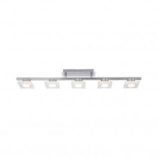 11888-55 Leuchten Direkt KOVI Deckenleuchte, stahl 27, 5W LED