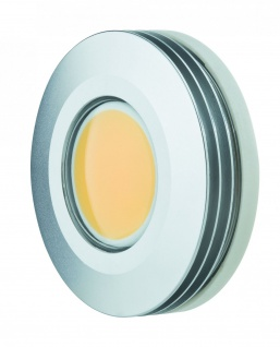 Paulmann 281.31 LED Disc 4W GX53 230V Warmweiß