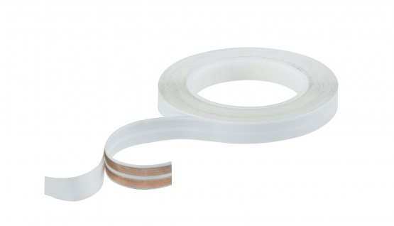 Paulmann PadLED System Kabel 5m Weiß