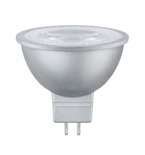 Paulmann 283.01 LED Reflektor 4W GU5, 3 12V 2700K