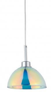 Paulmann 954.51 URail Pendel Sarrasani max 1x10W GU10 Chrom matt/Dichro 230V Metall Glas - Vorschau 2