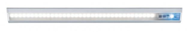 Paulmann Function ChangeLine LED-Lichtleiste 400 Touch 3, 8W LED Alu matt 230V/12V Alu Kunststoff