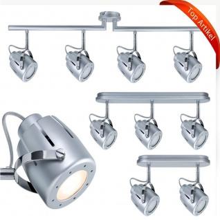 Paulmann Mega Strahler 2er 3er 4er Deckenlampe Leuchte Sparlampe Lampe