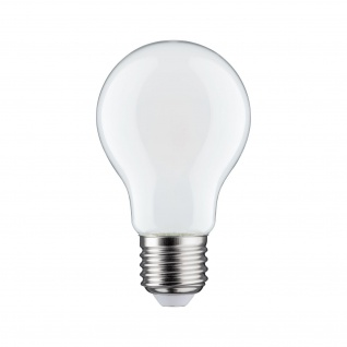 Paulmann 285.74 LED Glühlampe 5W E27 230V matt 2700K dimmbar