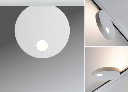 Paulmann URail Spot Uplight Salto 16W Weiß 230V Metall - Vorschau 3
