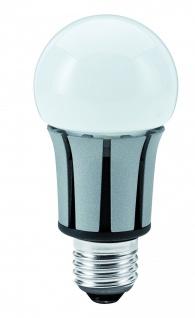 Paulmann LED Premiumline Glühlampe 8W E27 230V dimmbar Warmweiß