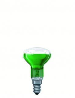 Paulmann Reflektorlampe R50 Happy Color 40W E14 Grün
