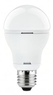 Paulmann 281.50 LED Quality Glühlampe 7W E27 230V Warmweiß