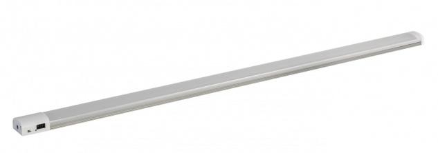 20100308 Starlicht Unterbauleuchte STARLED SENZO-DIM LED 8, 5W 420lm titan