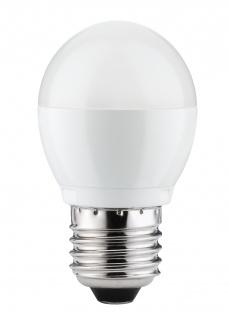 Paulmann 283.53 LED Premium Tropfen 6, 5W E27 230V 2700K dimmbar