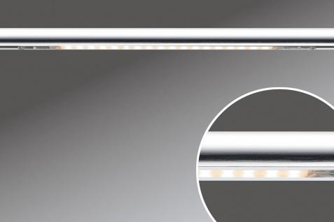 Paulmann URail LED Spot Inline 2W Transparent 230V Kunststoff