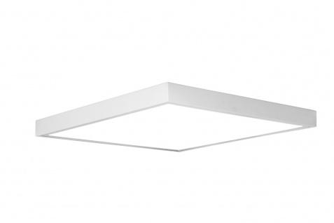 LED Panel 45W 4000K Neutralweiss 4246lm Weiß