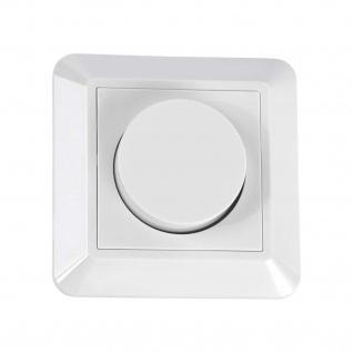LED DIMMER Paul Neuhaus Dimmer, 10-350W, weiß