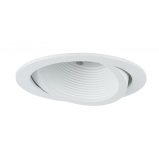 998.74 Paulmann Premium EBL Helia rund schwb LED 2700K 13W 1, 4A 115mm Weiß matt Alu Acryl