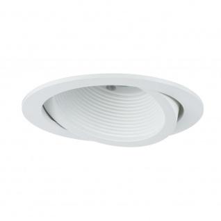 Paulmann Premium EBL Helia rund schwb LED 2700K 13W 1, 4A 115mm Weiß matt Alu Acryl 998.74