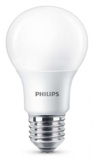 8718696706916 Philips LED Leuchte 8, 5 W (60 W), E27, WarmGlow, Kolbenform (dimmbar)
