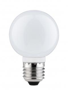 Paulmann 281.77 LED Globe 60 2, 5W E27 230V Opal