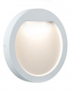 Paulmann Special Einbauleuchte Set Flow LED 2x2, 3W 230/12V 160mm Weiß matt/Kunststoff - Vorschau 2