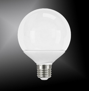 LED Leuchtmittel E27 9 W Warmweiß 2700 Kelvin 806 Lumen