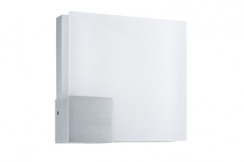 Paulmann 701.62 WallCeiling Caja WL max.22W T5 Alu gebürstet/Satin 230V Alu/Acryl