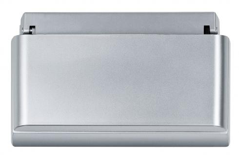 Paulmann ULine Trafo max.150W 230/12V 150VA Chrom matt Kunststoff - Vorschau 2