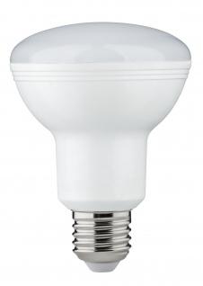 Paulmann LED R80 10W E27 230V 2700K