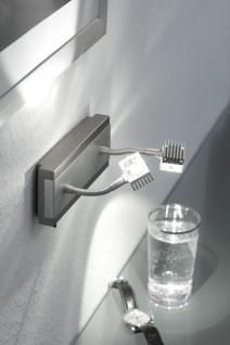 Paulmann Spotlights GEO Balken Flex max. 2x3W Chrom matt - Vorschau 4