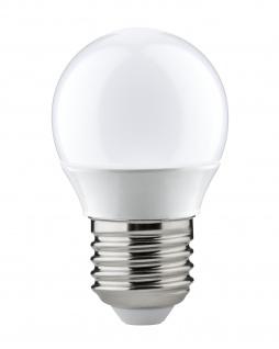 Paulmann 282.94 LED Tropfen 4W E27 230V 2700K