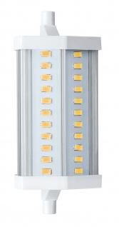 Paulmann 282.11 LED Premium Stab 12W R7s 230V Neutralweiß Dimmbar
