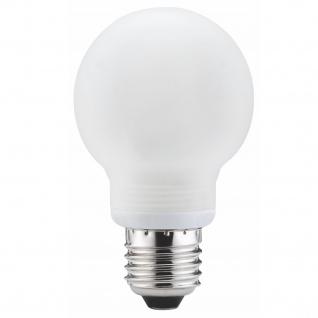 Paulmann 870.20 Energiesparlampe Globe 60 7W E27 Satin
