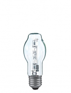 835.78 Paulmann Halogen Leuchtmittel Halogenlampe mit Bauch 60W E27 230V 48mm