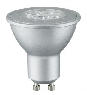Paulmann 282.19 LED Hochvolt Reflektor 3, 5W GU10 230V 2700K