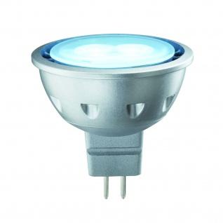 Paulmann 282.15 LED Special Reflektor 5, 5W GU5, 3 12V Ice Blue 30°