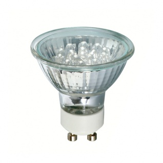Paulmann LED Reflektor 20° 1W GU10 230V 51mm Warmweiß