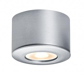 Paulmann 925.83 Möbel Aufbauleuchte Bitsy LED 1x1, 2W 350mA 35mm Alu/Alu