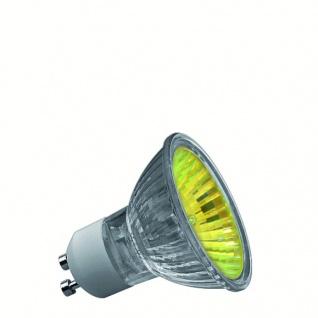 Paulmann 836.46 HRL Truecolor 50W GU10 230V 51mm Gelb