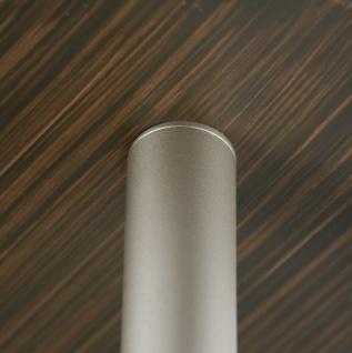 Paulmann 600.61 Spotlights DecoSystems Balken 1x9W GU10 Nickel matt 230V Metall