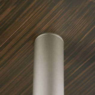 Paulmann Spotlights DecoSystems Balken 1x9W GU10 Nickel matt 230V Metall