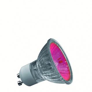 Paulmann 836.45 HRL Truecolor 50W GU10 230V 51mm Rot