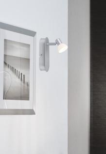 Paulmann Spotlights Mini Sheela Balken 1x35W GU4 Chrom matt 12V 60VA Metall/Glas - Vorschau 2