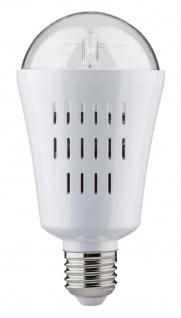 Paulmann 285.51 LED Motion Footballplayer 3, 5W E27 230V Multicolour
