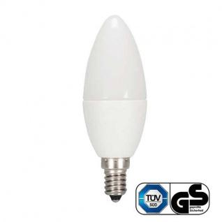 E27 9, 5W / E14 6W / GU10 6, 5W - 2700Kelvin Dimmbare LED Leuchtmittel - Vorschau 4