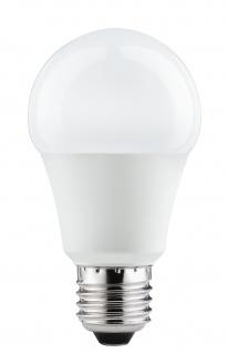 Paulmann 282.28 LED Glühlampe 6, 5W E27 230V 2700K