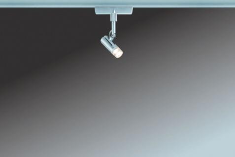 Paulmann 950.61 ULine System L+E Spot Pencil 1x3W Chrom matt 12V Metall