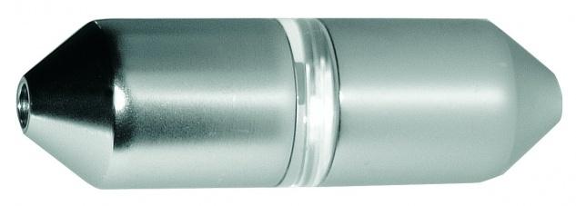 Paulmann Wire System Light&Easy Stromkreis-Trennteil 1 Paar Nickel satiniert Metall