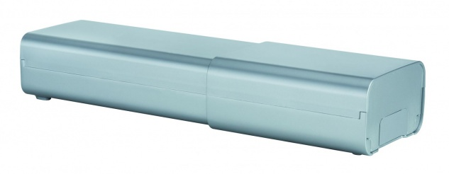 Paulmann Function TrafoBox Chrom matt Kunststoff Alu - Vorschau 1