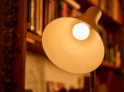 4er Pack LED Leuchtmittel 8718699613013 Philips Tropfenform 4, 3W entspricht 40W 470 Lumen E14 warmweiß nicht dimmbar, Tropfenform - Vorschau 3