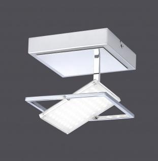 8065-17 Paul Neuhaus FANTINO Wandleuchte, chrom 12W LED-Board 12V IP20 - Vorschau 1