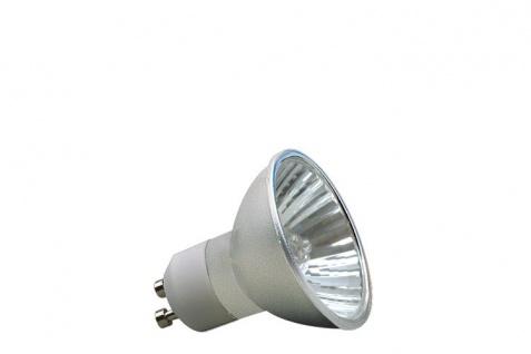 Paulmann Halogen Reflektorlampe Akzent 35W GU10 38° 230V 51mm Alu